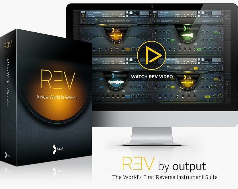 REV by Output