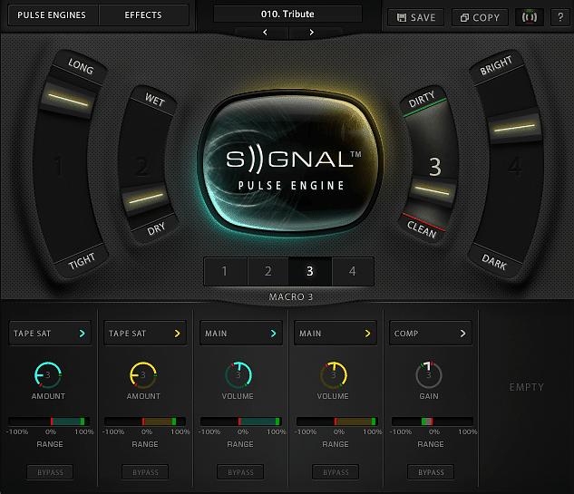 خرید اینترنتی سینتی سایزر فوق مدرن Output Sounds SIGNAL