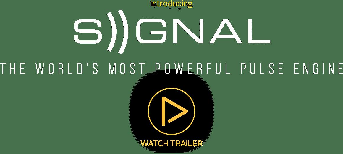 Watch Signal Trailer