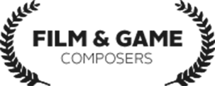 Film and game Composers logo