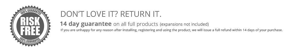 Products - Return Policy Max