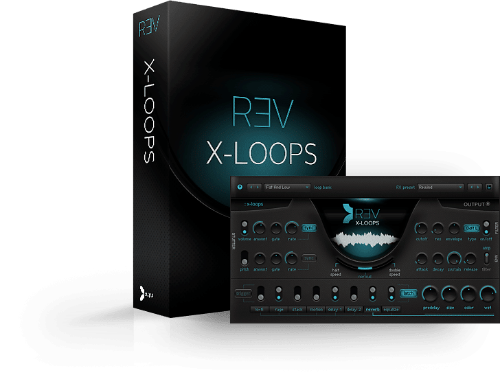 x-loops-summary-gui