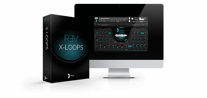 REV X-LOOPS - Jumpstart Your Creativity
