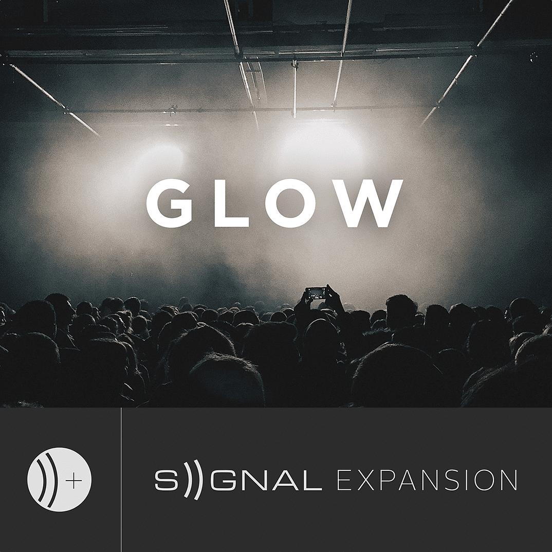 google-signal-exp-glow