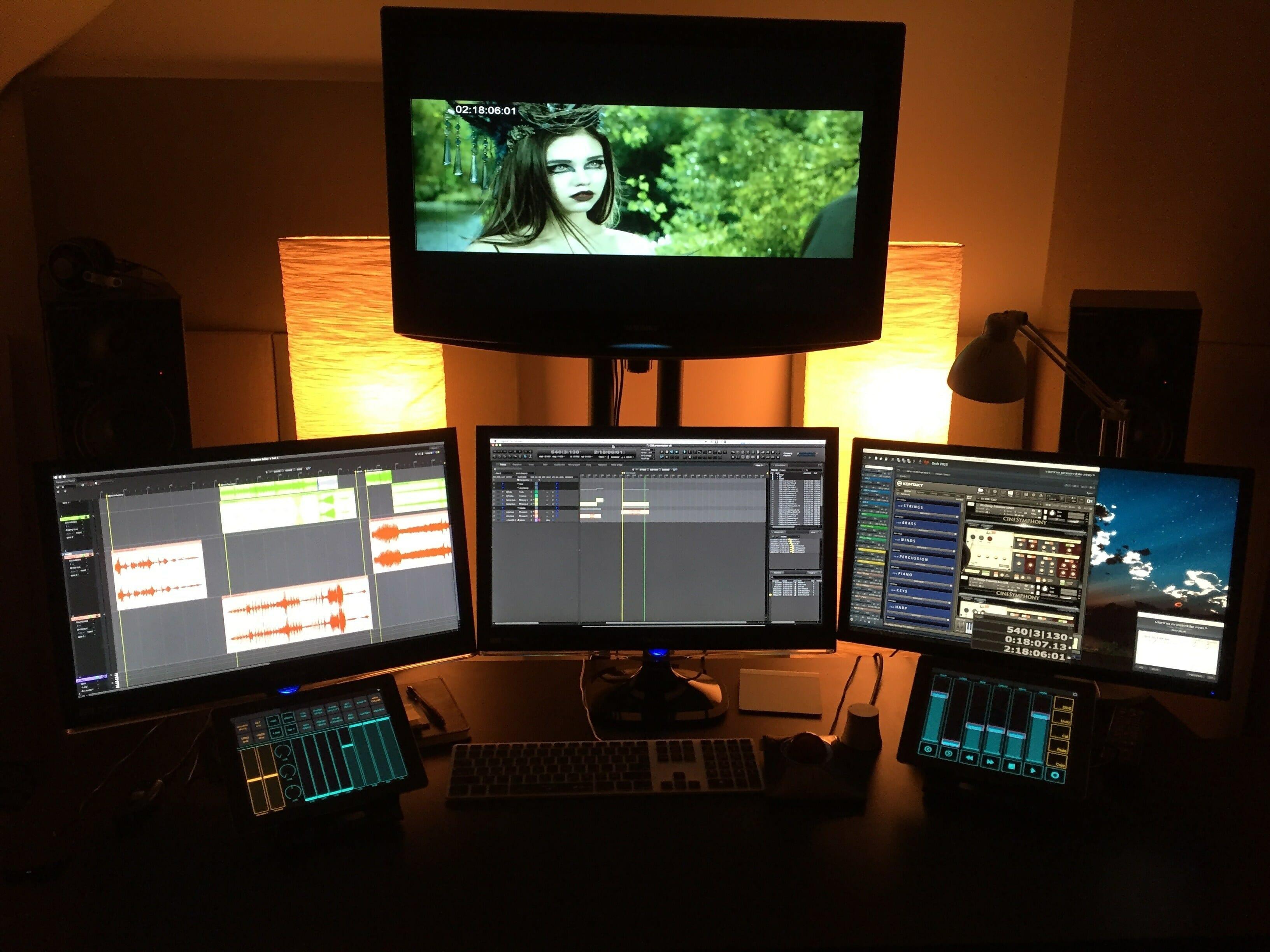 Output Blog | Scott Glasgow | Using an iPad To Optimize Your Workflow