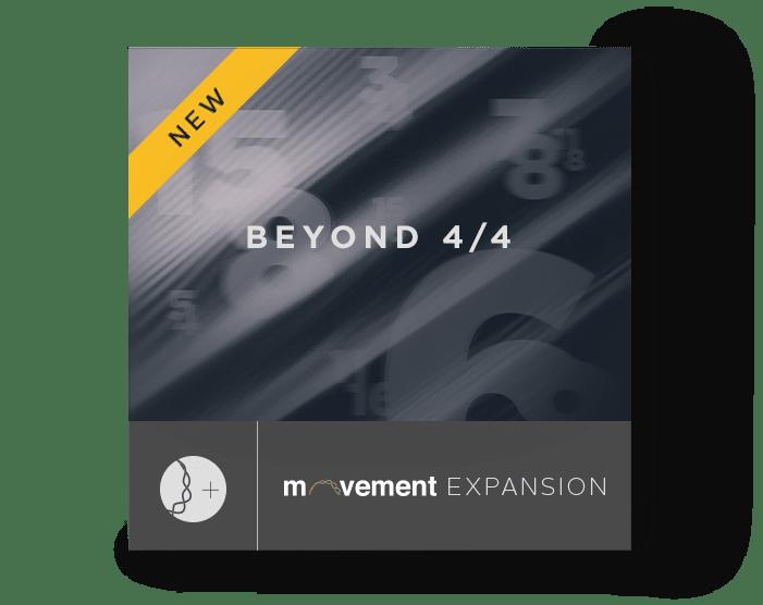 Beyond 4/4