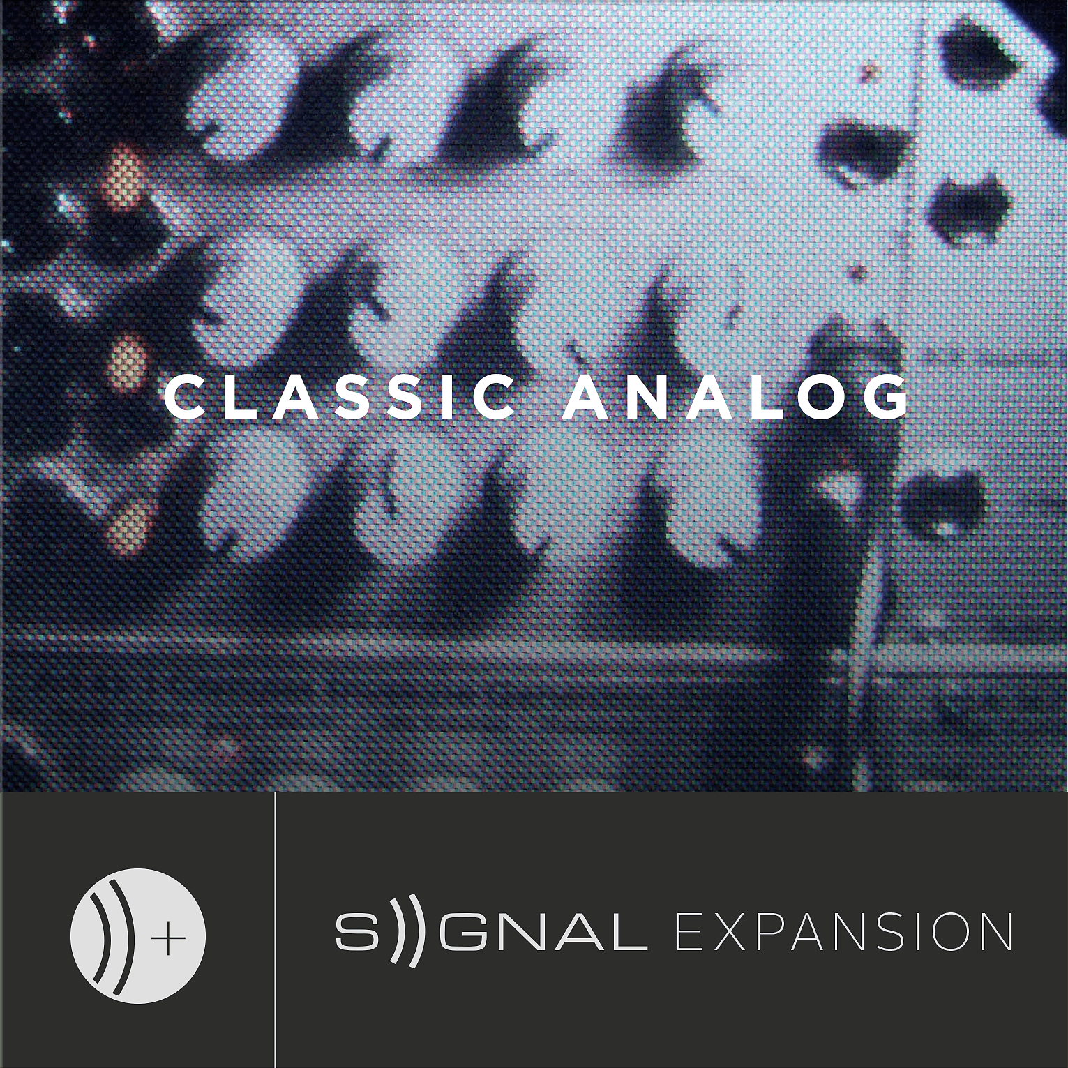 SIGNAL Expansion Pack - Classic Analog
