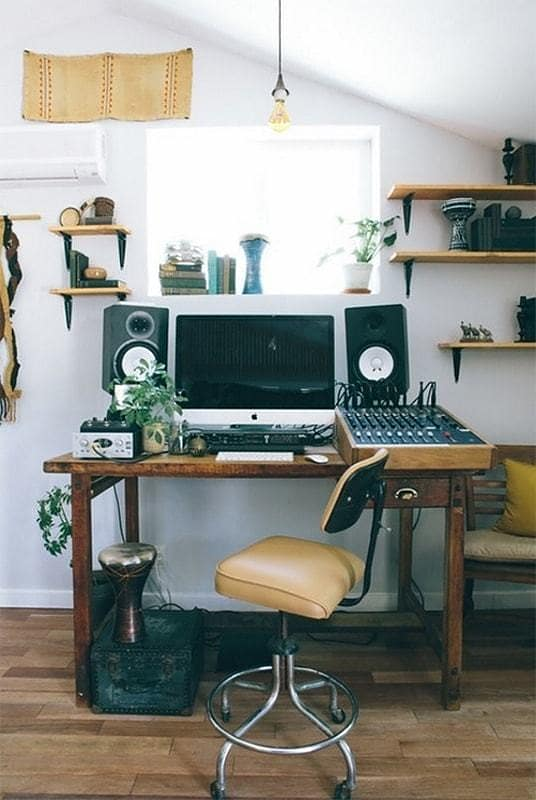 Output Favorites: Recording Studios On Houzz by Output