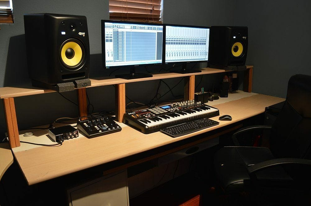 Output Favorites Studio Monitors Output