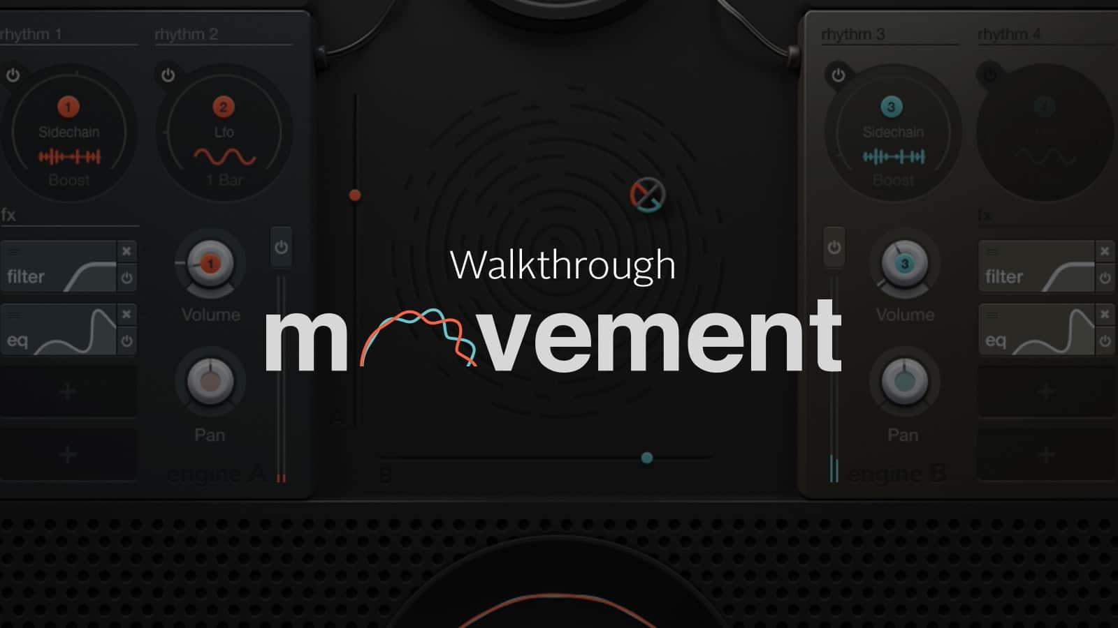 walkthrough movement_banner image